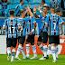 Grêmio não toma conhecimento do Atlético-PR e goleia na Copa do Brasil: 4 a 0