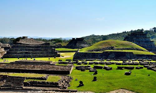 Cultura clásica de Veracruz
