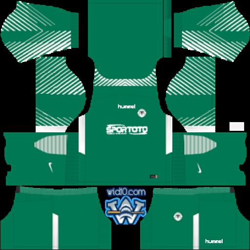 konyaspor dream league 2018 17 yeni sezon forma kits ve logo dls18 fts wid10 com dream