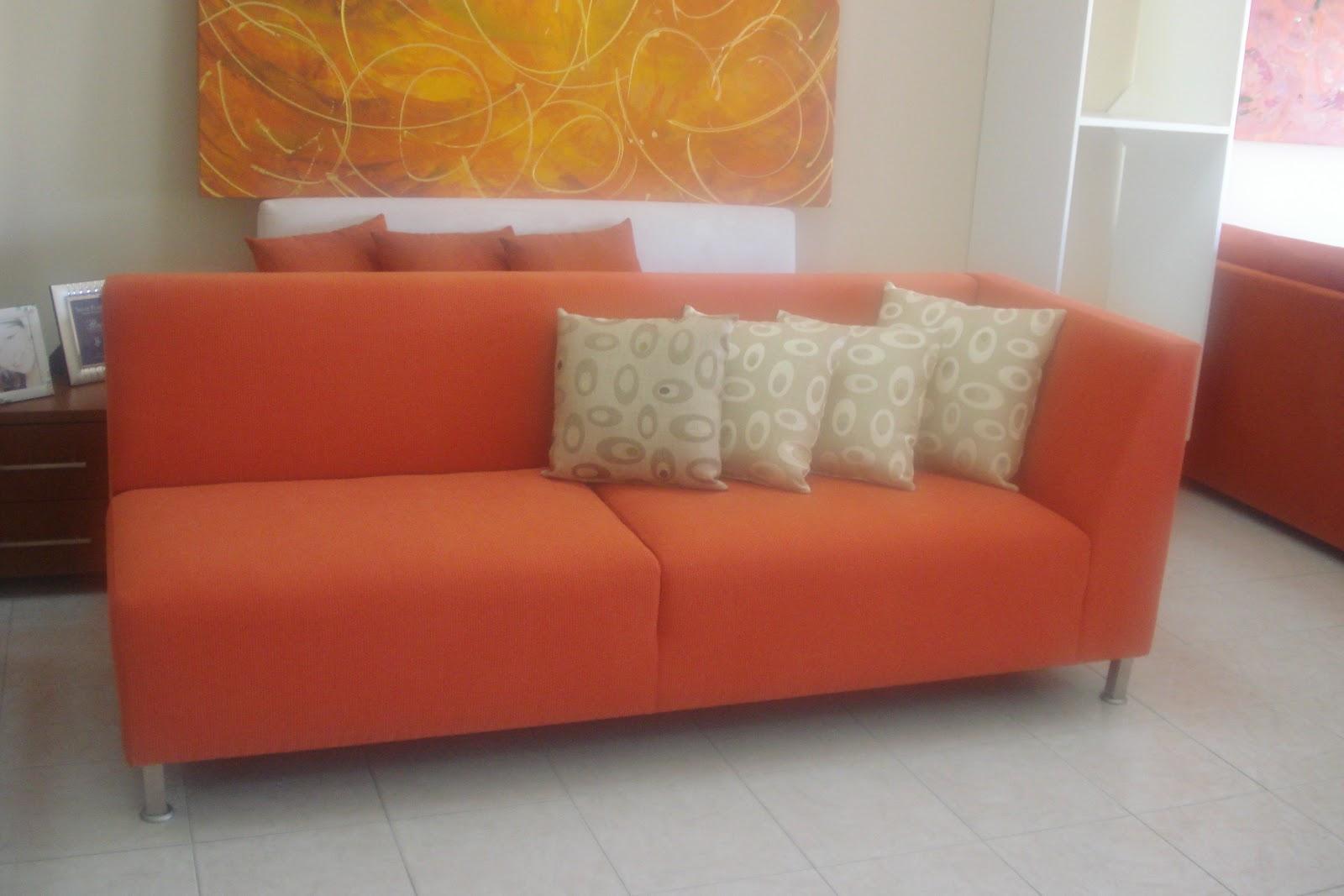 Espacio Moderno # Muebles En Semicuero