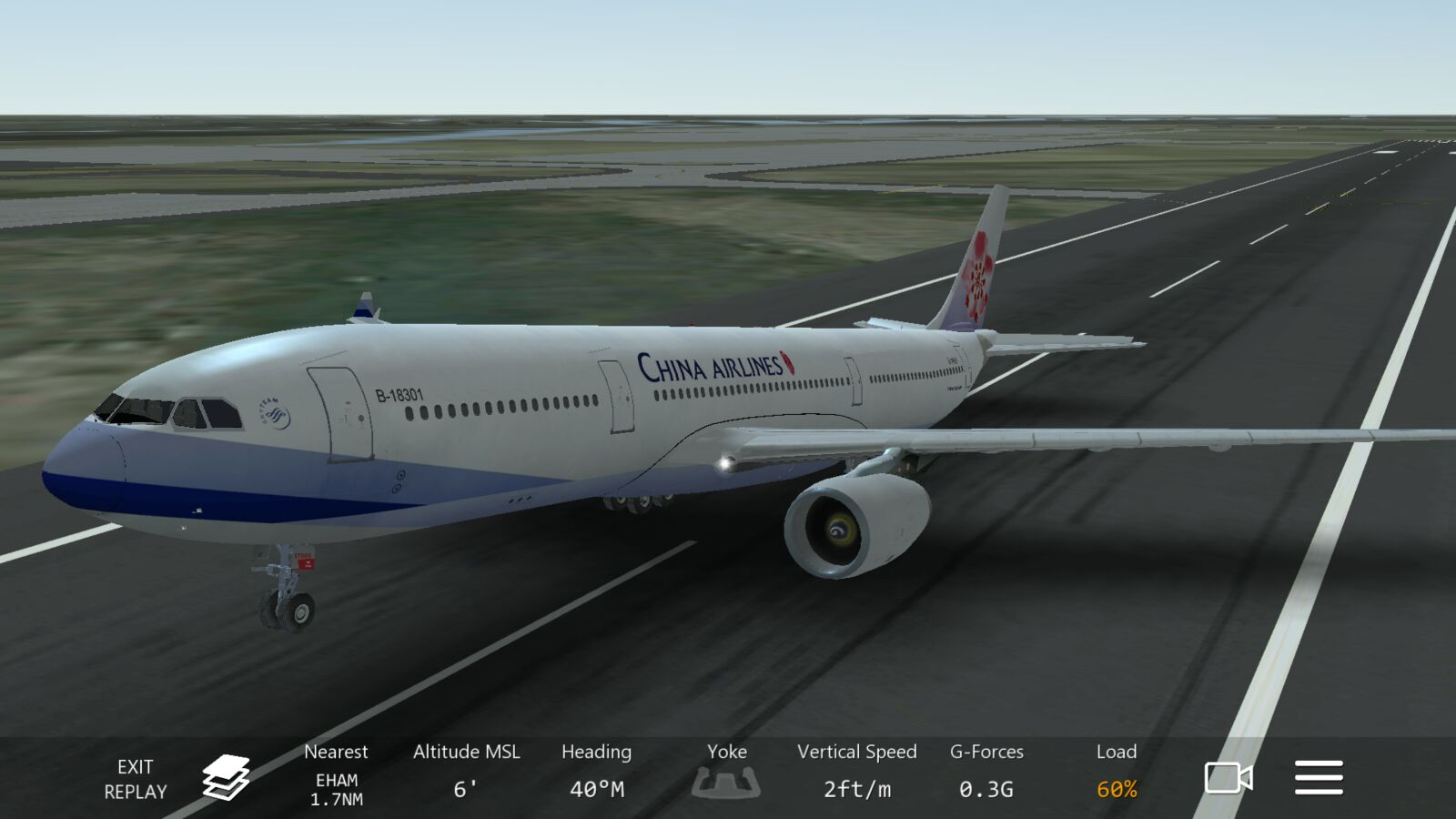 Flight 787 advanced professional apk revdl | Download Flight 787