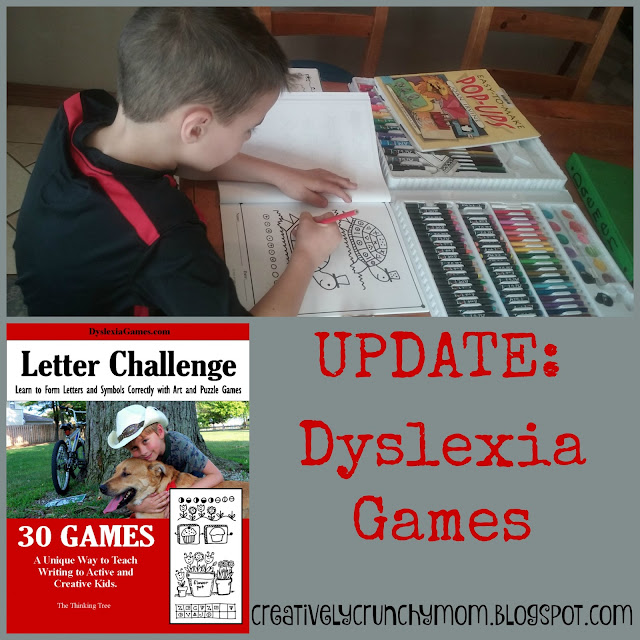 dyslexia games, dyslexic, dyslexia therapy, thinking tree