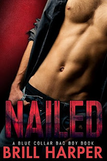 Nailed by Brill Harper
