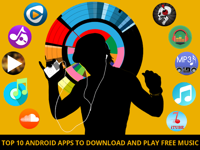 List of best song download app on android
