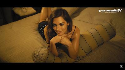Plastik Funk - Love & Affection ( Official Music Video ) Armada Music