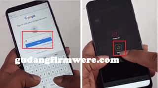 Remove GOOGLE ACCOUNT verification Samsung Galaxy J4+ PLUS