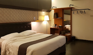 Kamar Hotel Candiview
