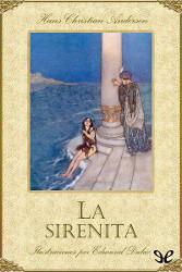 Portada del libro la sirenita para descargar en pdf gratis