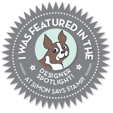 Simon Says Stamp ~ Designer Spotlight