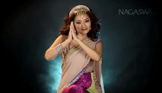 Lirik Lagu Keenakan - Siti Badriah