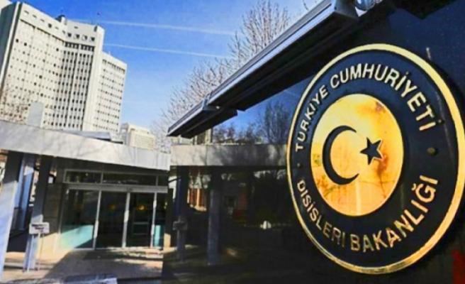 T.C. Dışişleri Bakanlığı sınavla 50 meslek memuru alım ilanı