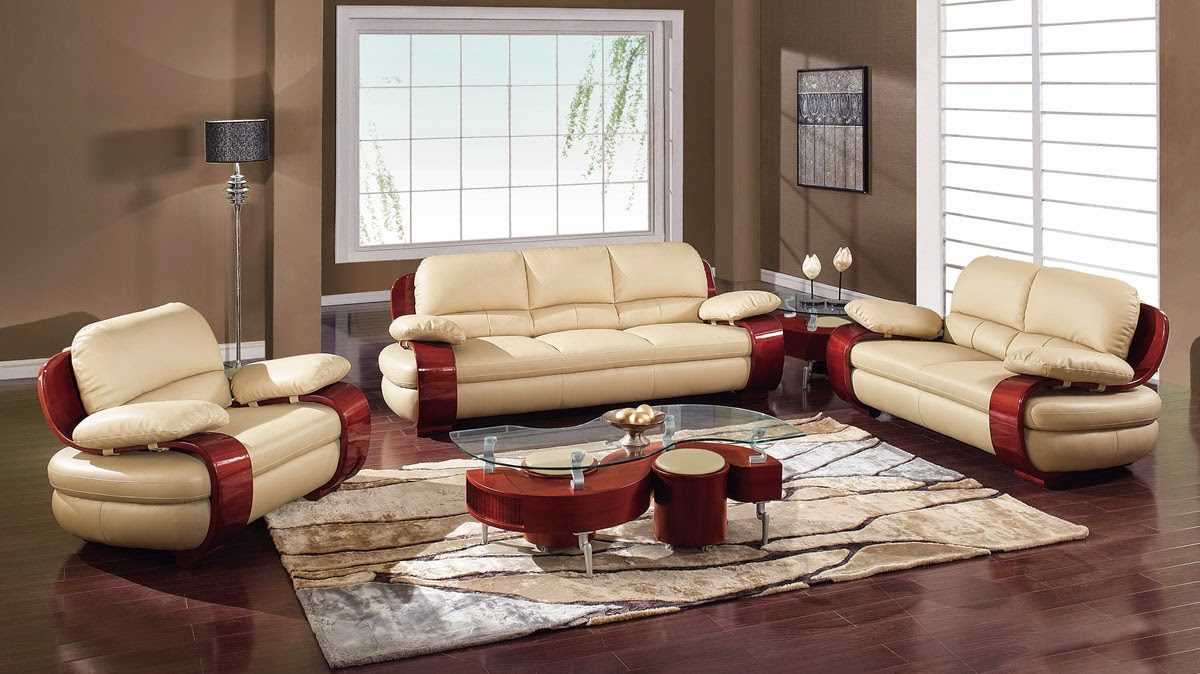 My beautiful home: Sofa set designs and how to take care