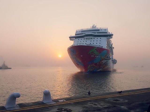 【海上旅程】Penfolds首個海上酒莊 進駐雲頂夢號 呈獻高貴風格