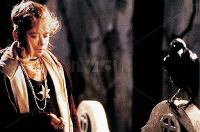O Corvo (1994) - Sarah