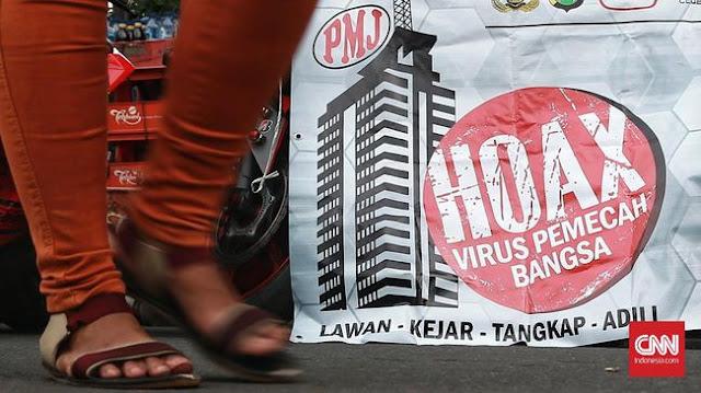 MAMPUS! Polisi Tangkap Anggota FPI Penyebar Video Hoax Rusuh di MK