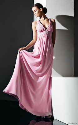 Vestidos de Noche para Matrimonio