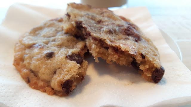 #WorldNutellaDay mit weichen nutella-Cookies