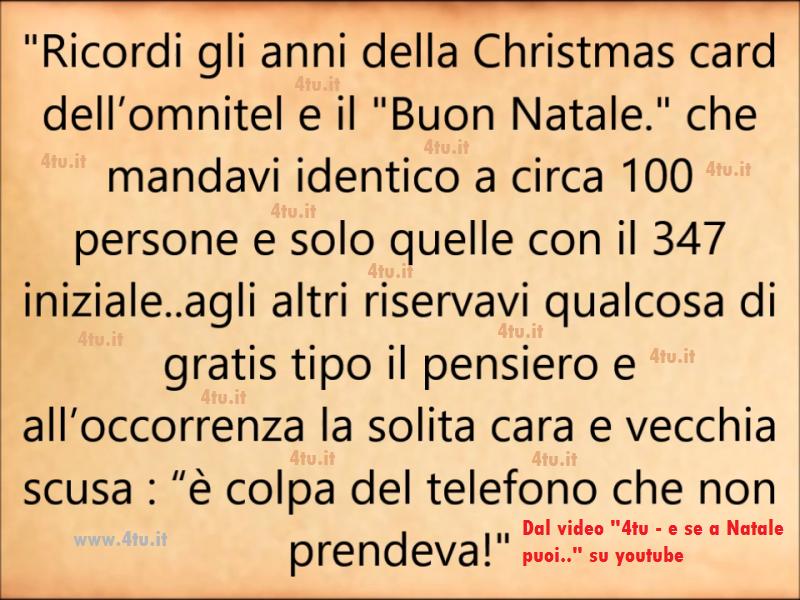 A Natale Puoi Frasi.Le Piu Belle Frasi E Canzoni Sulla Vita E Sull Amore