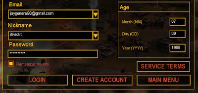 Command & Conquer Generals Zero Hour'u Online Oynamak C&C:ONLINE
