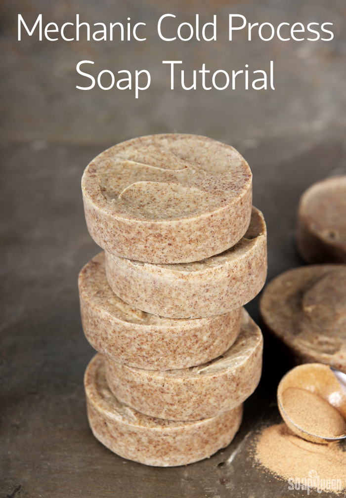 Making Scentz Aka Homemade Bath Products Mechanic Cold