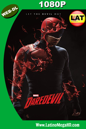 Daredevil (Serie de TV) (2018) Temporada 3 Latino WEB-DL 1080P ()