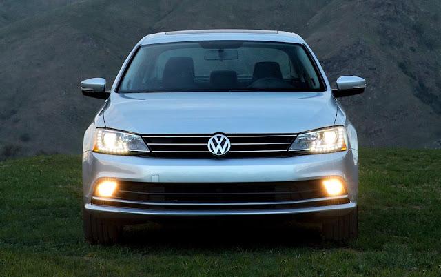 2015 Volkswagen Jetta silver