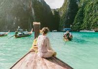 Inexpensive Methods to Travel the World