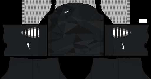 Free To Use! Nike Kit DLS 17 2017/18