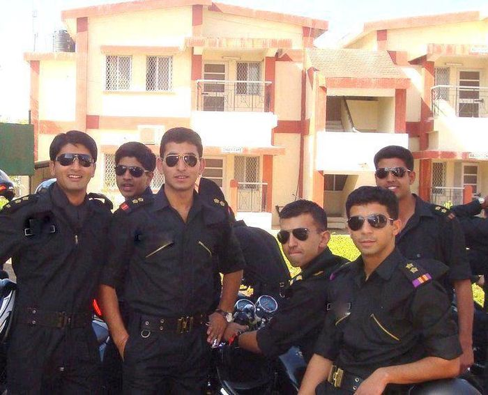 11 Things Common To Every Fauji