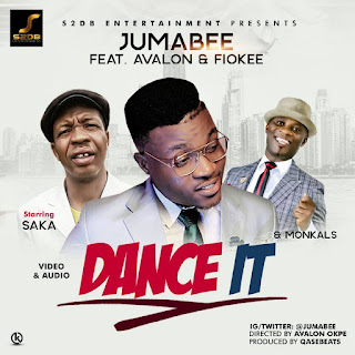 "VIDEO: Jumabee - ""Dance It"" Ft. Avalon & Fiokee"