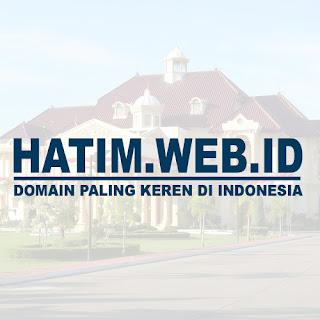 domain paling keren di indonesia