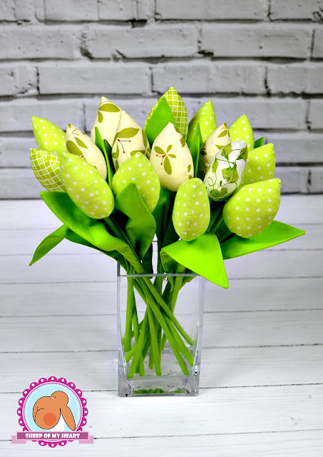 Wiosna – tulipanomania
