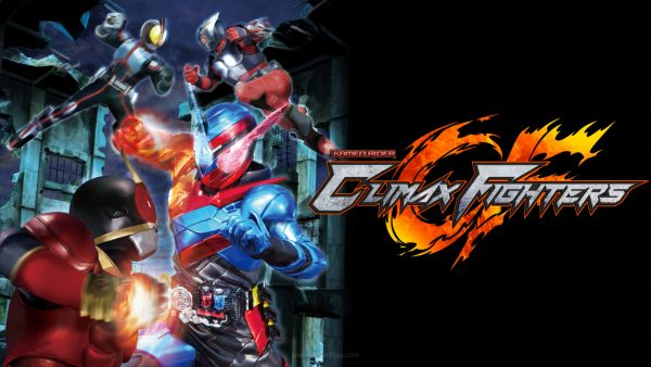 Game Kamen Rider Climax Fighters Terbaru