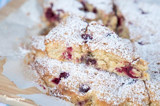 Kirsch-Buttermilch-Kuchen