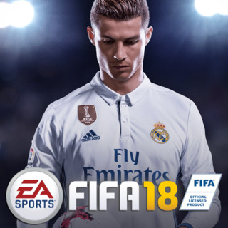 Download FIFA 18 Apk for Android