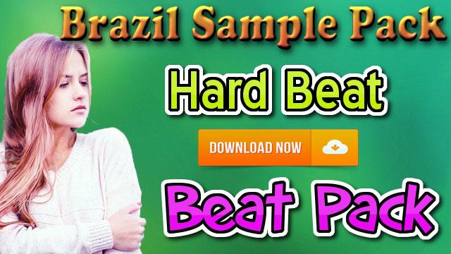 Brazil Sample Pack    Brazilian Bass Sample Pack    Beat Pack    For
