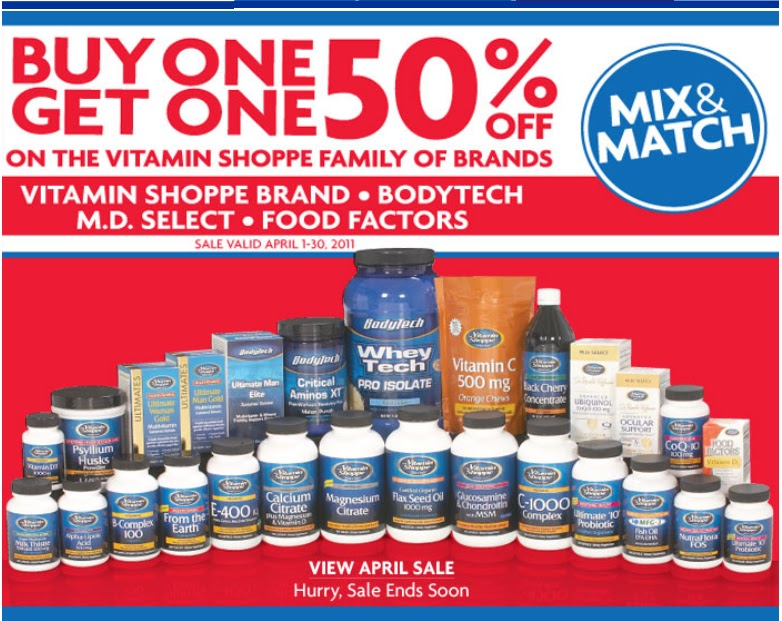 photo about Vitamin Shoppe Printable Coupon titled In just-Shop Printable Discount codes, Price savings and Specials! Printable