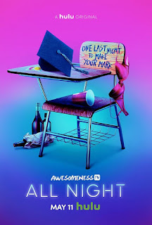 All Night: Season 1, Episode 1