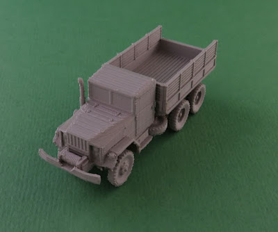 M35 Cargo Truck picture 1