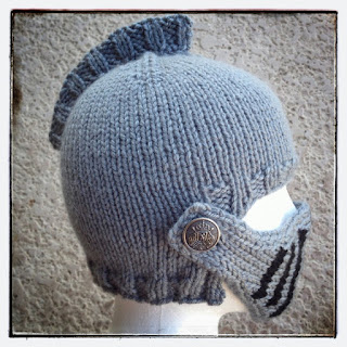 A gladiator hat available on Etsy