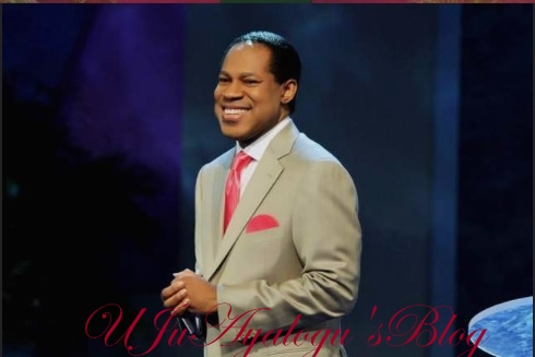 """""""2018 Is A Loaded Year"""" – Pastor Chris Oyakhilome Releases His Powerful Prophecies"""