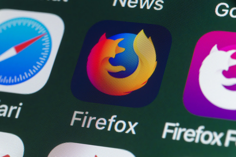 Firefox is offering users more control over push notifications sent by websites