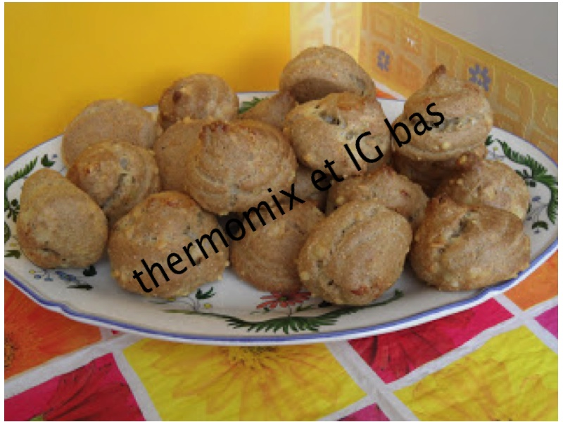 Thermomix et ig bas goug res ig bas for A table avec thermomix