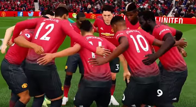 FIFA 19 Download Game For Free | Complete Setup For PC | Direct Download Link