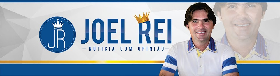 BLOG DO JOEL REI