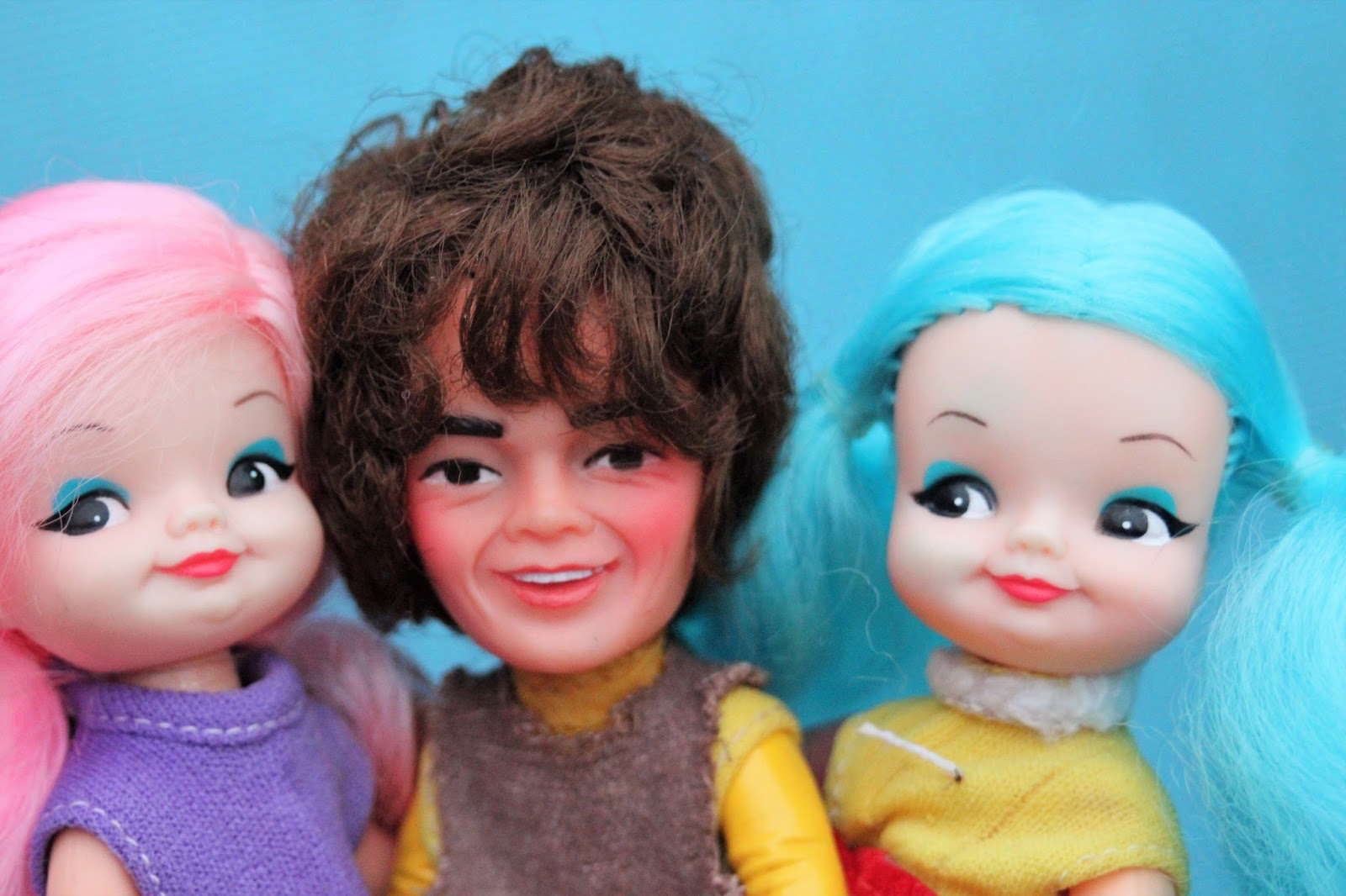 Are not land of misfit toys characters 259
