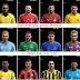 Russian Premier League  Faces Pes 2013