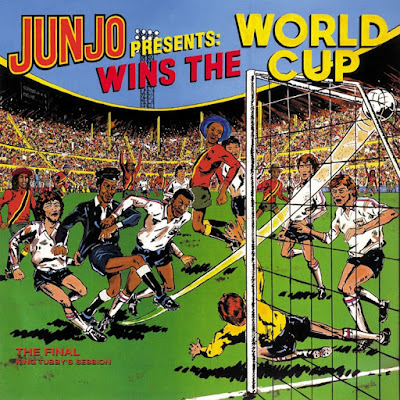 JUNJO PRESENTS: WINS THE WORLD CUP (2016)
