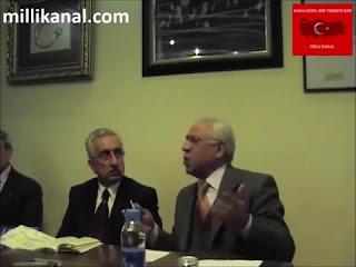 Sadi Somuncuoğlu - Yerel Yönetimler Meselesi