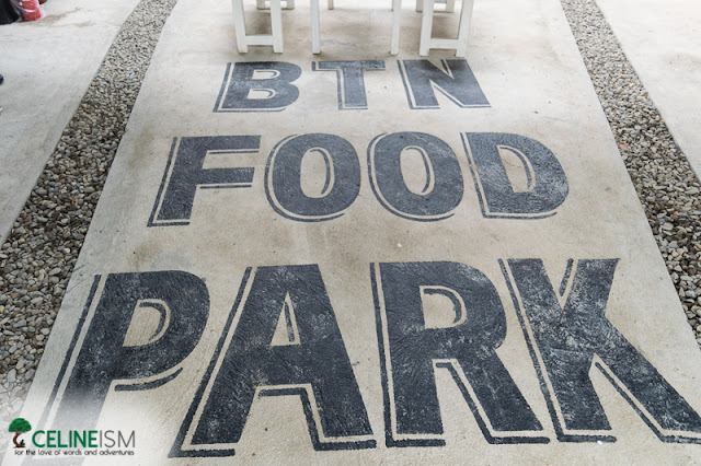 food parks in the philippines